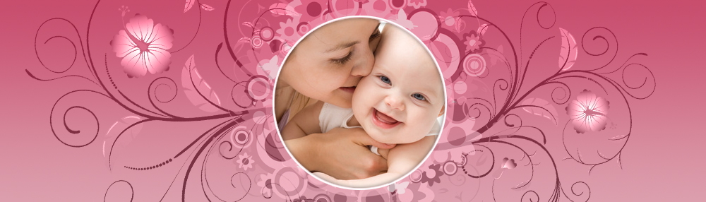 Website for mothers in Gujarati language